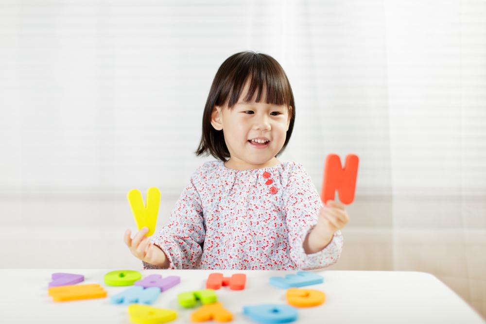 從小學習第二語言的孩子更聰明